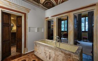 The Alfresco Suite at Il Salviatino