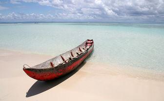 L'Ile Sainte Marie, Madagascar