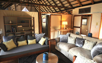 Safari Suite Lounge