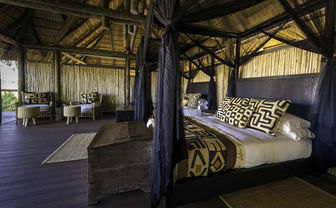 Chic-twin-chalet
