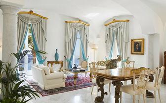 Orizzonte suite