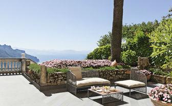 Vimini terrace