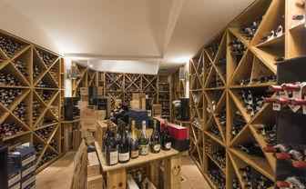 La Cantina Wine Cellar