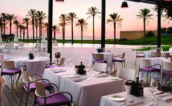 Zagara restaurant