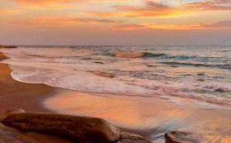 Chena Huts beach