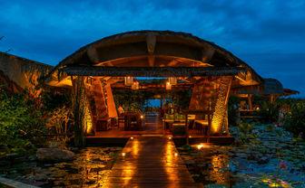 Reception Chena Huts