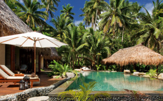 Picture of Plantation Villa at Laucala Island