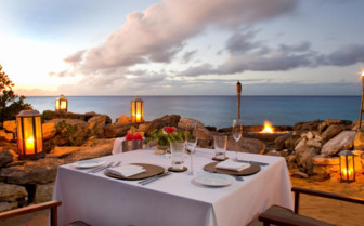 Picture of Dining by the Cove, Amanyara