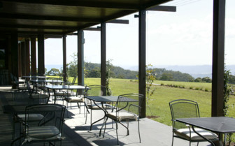 Spicers - Veranda Seating