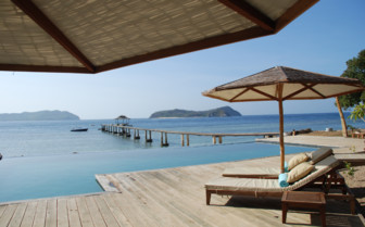 Picture of Sundeck at Ariara Island