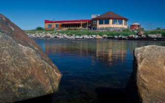Seal River Heritage Lodge, luxury hotel in Churchill, Canada