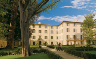 Exterior at Four Seasons Florence