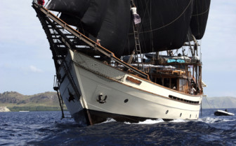 Picture of Silolona Sailing