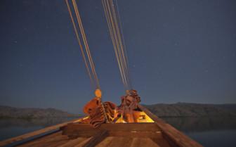 Picture of Stargazing Aboard Si Datu Bua