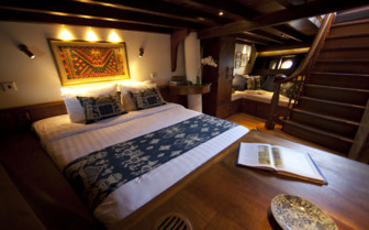 Picture of Si Datu Bua Suite