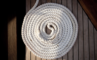 Picture of Rope on Si Datu Bua