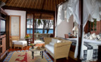 Picture of the Royal Villa at The Oberoi, Lombok