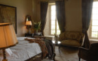 Suite at Borgo Santo Pietro, luxury hotel in Italy