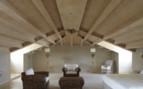 The conventino suite at Bauer Palladio