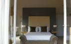 Bedroom at Four Rosemead hotel