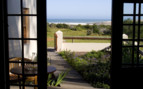 View at Oyster Bay Lodge, luxury hotel in South Africa