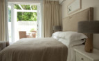 Double Bedroom at Sea Five hotel