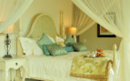 the presidential suite at Tintswalo Atlantic hotel
