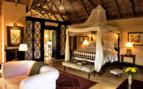 Luxury lodge at Royal Malewane, luxury safari lodge in South Africa
