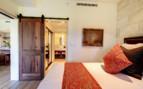 Large bedroom at Hotel Wailea