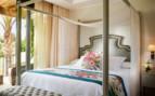 Suite at Marbella Club, luxury hotel in Spain