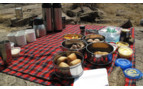 Picnic at Serian Serengeti, luxury camp in Tanzania