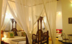 Suite at The Swahili House, luxury hotel in Tanzania