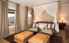 Suite at Camp Figtree, luxury hotel in South Africa