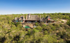 Leobo Private Reserve, luxury safari camp in South Africa