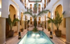 Riad Lydines Swimming Pool