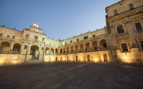 Lecce in Puglia