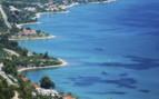 The Island Coastline