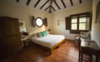 A Bedroom in Andalucia