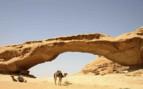 Desert of Jordan