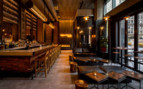 Asellina Bar, Park Avenue