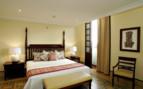 Hotel Saratoga Bedroom