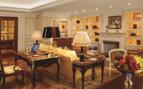 A Suite in Santiago