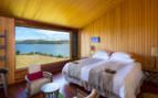 A Sunlit Bedroom