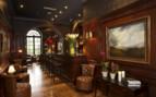 The Bar at Casa Gangotena