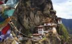 Bhutan Taktshang Goemba