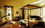 Suite at Ananda Himalayas hotel