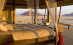 Double Bedroom at Wolwedans Boulders