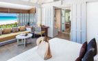 Guestroom at The Surin