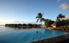 Sofitel pool view