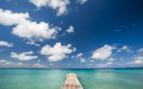 Turquoise Ocean, Mustique